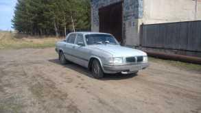 ГАЗ 3110 Волга, 1998 г., Кемерово