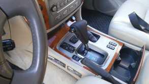 Салават Land Cruiser 2003