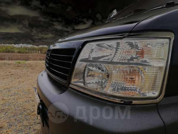 Nissan Elgrand, 2000 год, 399 000 руб.