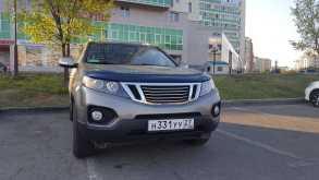 Хабаровск Sorento 2012