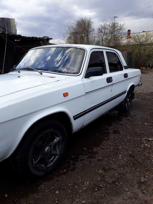ГАЗ 3102 Волга, 2002 год, 40 000 руб.
