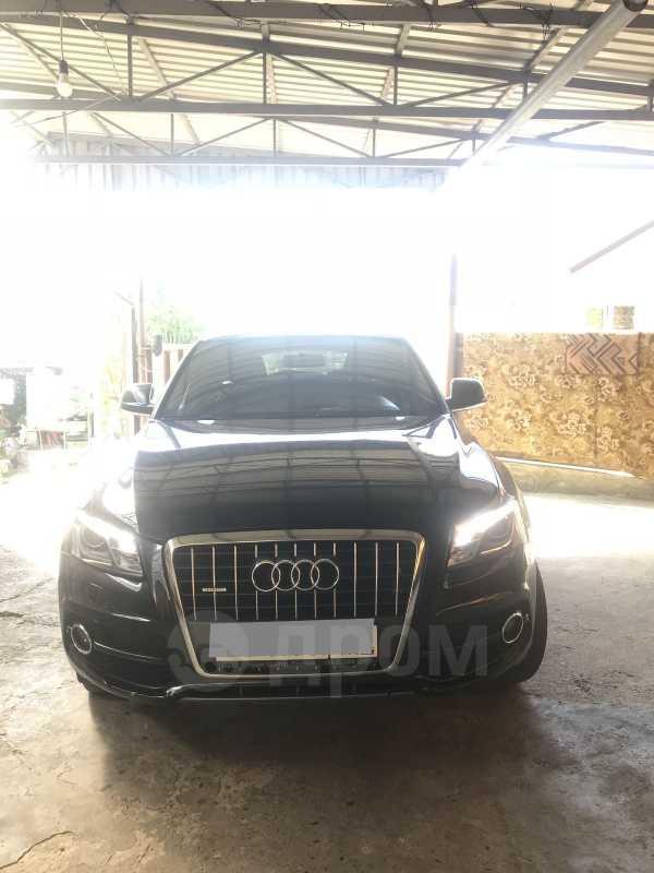 Audi Q5, 2011 год, 1 100 000 руб.
