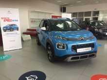 Иркутск C3 Aircross 2018