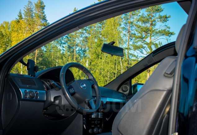 Opel Astra GTC, 2008 год, 379 000 руб.