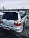 Subaru Forester, 2001 год, 520 000 руб.