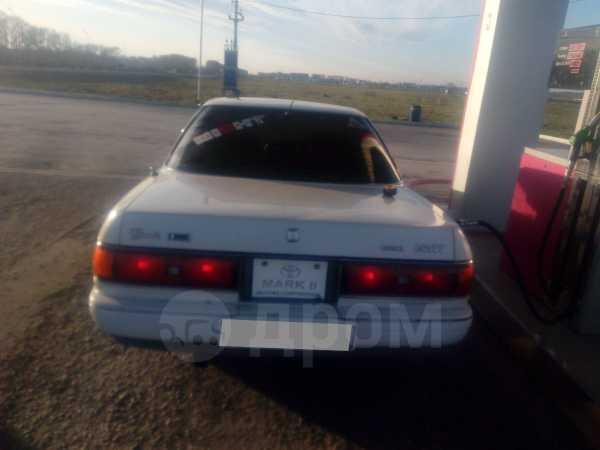 Toyota Mark II, 1992 год, 145 000 руб.