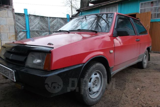 Лада 2108, 1992 год, 35 000 руб.