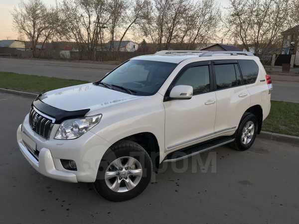 Toyota Land Cruiser Prado, 2012 год, 1 799 000 руб.