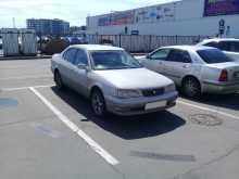 Toyota Camry, 1998 г., Иркутск