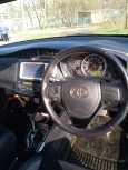 Toyota Corolla Fielder, 2014 год, 755 000 руб.