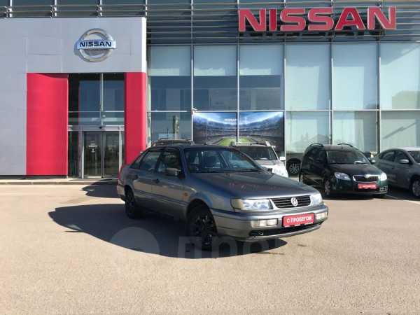 Volkswagen Passat, 1994 год, 72 000 руб.