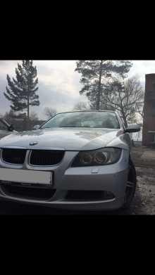 BMW 3, 2007 г., Кемерово