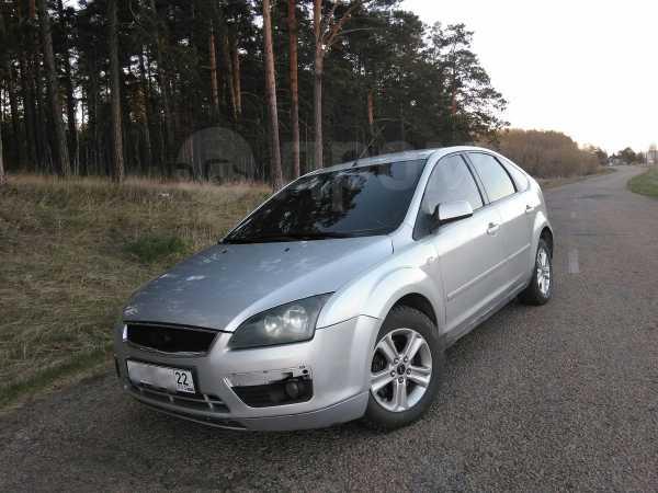 Ford Focus, 2006 год, 215 000 руб.
