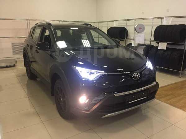 Toyota RAV4, 2018 год, 1 957 000 руб.