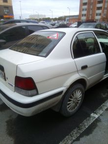 Тюмень Corsa 1999