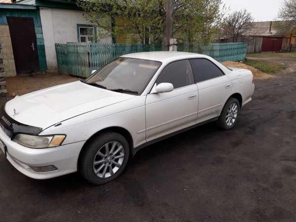 Toyota Mark II, 1996 год, 235 000 руб.