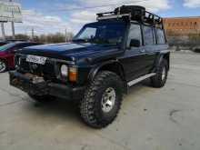 Челябинск Patrol 1993