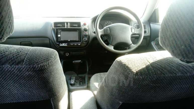 Honda Civic Ferio, 2000 год, 100 000 руб.
