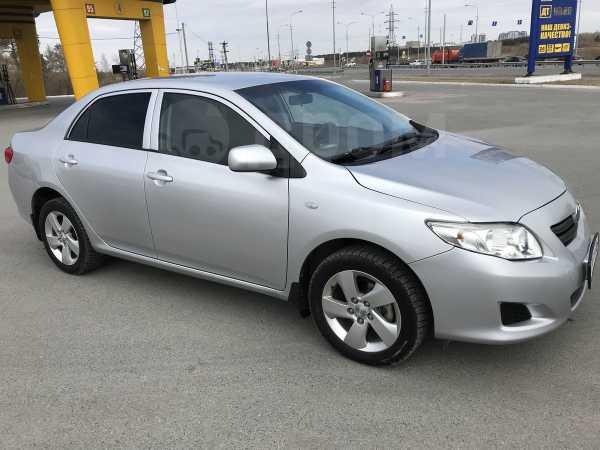 Toyota Corolla, 2009 год, 430 000 руб.