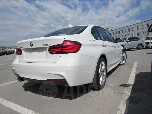 BMW 3-Series, 2018 год, 2 650 000 руб.