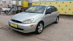 Ford Focus, 2003 г., Самара