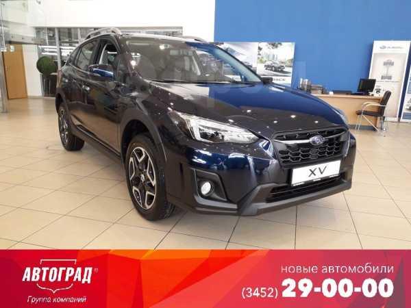 Subaru XV, 2018 год, 2 039 900 руб.