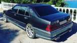 Mercedes-Benz S-Class, 1992 год, 499 999 руб.