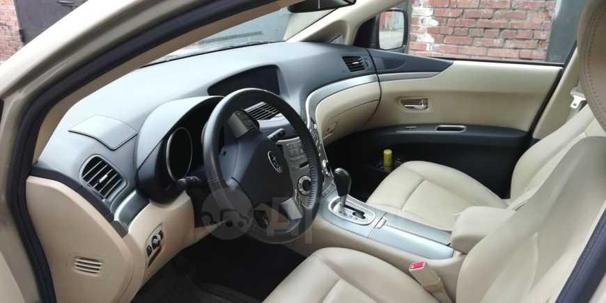 Subaru Tribeca, 2008 год, 870 000 руб.