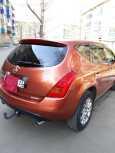 Nissan Murano, 2004 год, 450 000 руб.