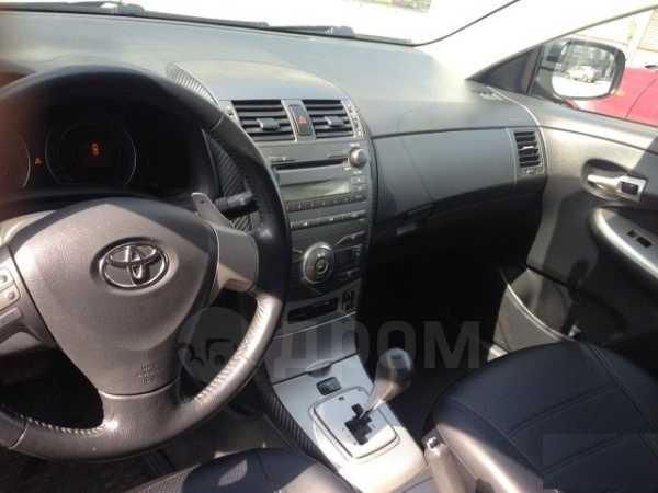 Toyota Corolla, 2008 год, 335 000 руб.