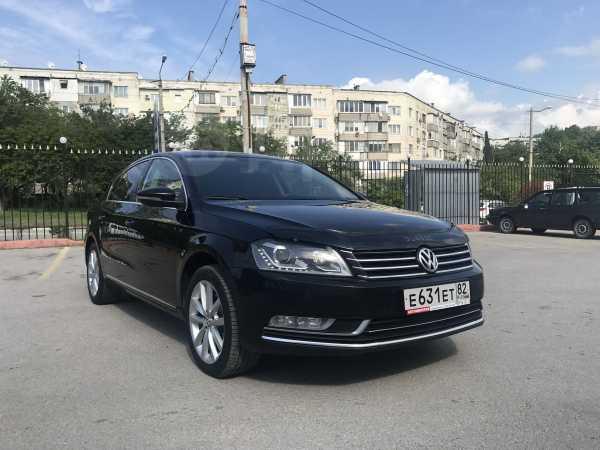 Volkswagen Passat, 2013 год, 685 000 руб.