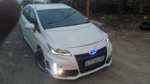 Владивосток Prius 2012