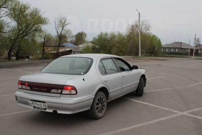 Nissan Cefiro, 1998 год, 90 000 руб.