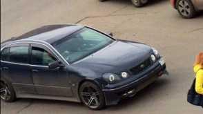 Toyota Aristo, 2000 г., Нижний Новгород