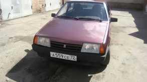 Омск 2109 1999