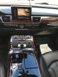 Audi A8, 2012 год, 1 390 000 руб.