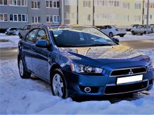 Оренбург Lancer 2009