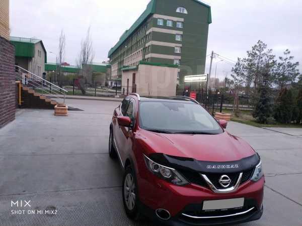 Nissan Qashqai, 2016 год, 1 449 999 руб.