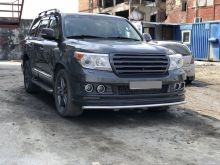 Toyota Land Cruiser, 2013 г., Барнаул