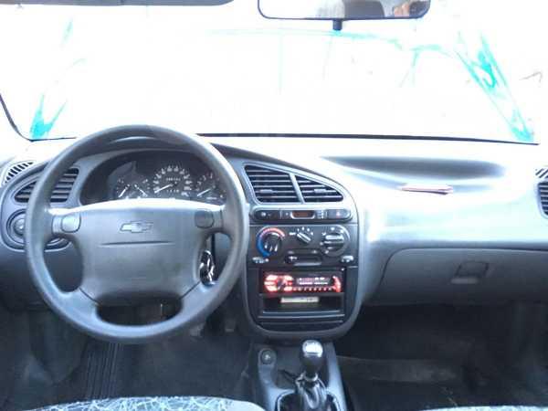 Chevrolet Lanos, 2009 год, 193 000 руб.