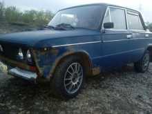 ВАЗ (Лада) 2106, 2002 г., Иркутск