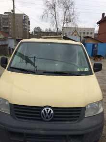 Volkswagen Transporter, 2008 г., Новосибирск