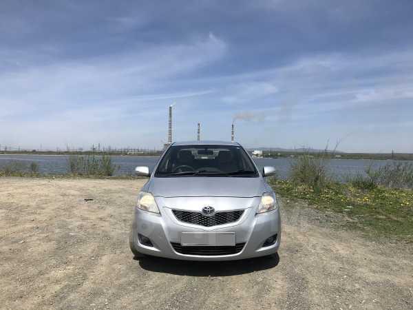 Toyota Belta, 2010 год, 440 000 руб.