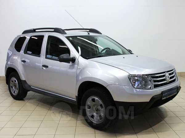 Renault Duster, 2014 год, 619 900 руб.