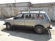 Хабаровск 4x4 2131 Нива 2014