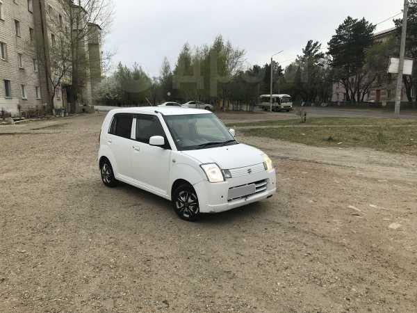 Suzuki Alto Lapin, 2007 год, 133 333 руб.