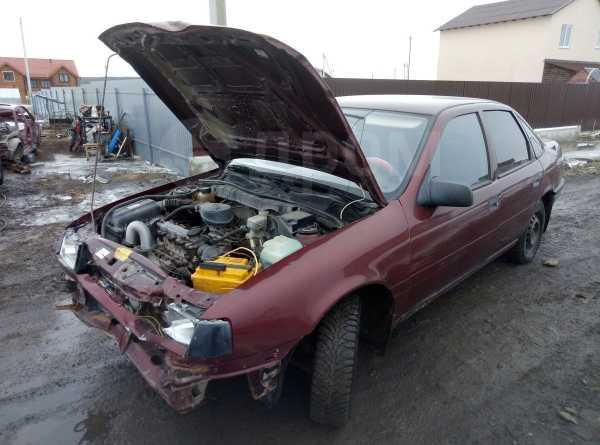 Opel Vectra, 1989 год, 40 000 руб.