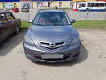 Ленинск-Кузнецкий Mazda3 2008