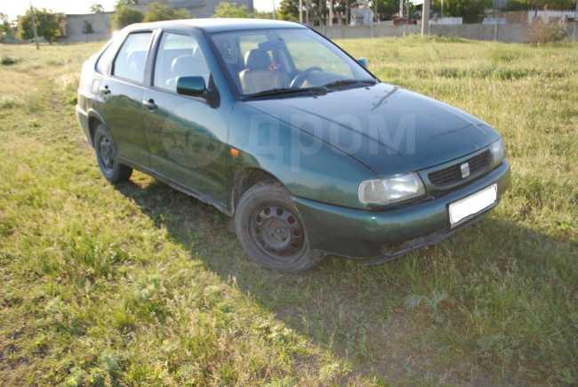 SEAT Cordoba, 1997 год, 55 000 руб.