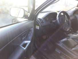 Тальменка XC90 2004